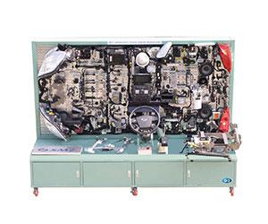 Componentes Integrados Eléctricos y Electrónicos