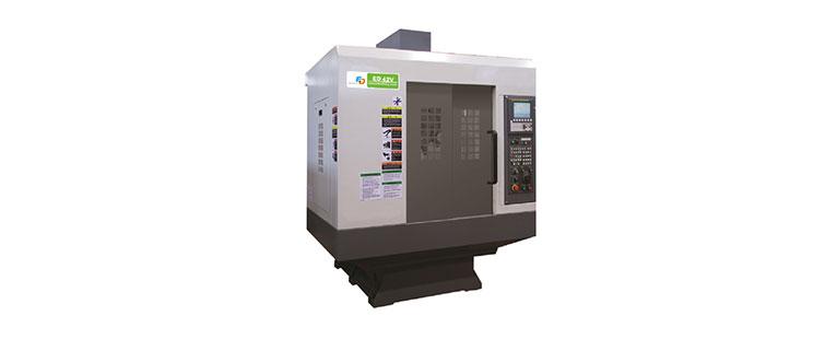 ED-42V-CNC-Milling-MachineED-42V-CNC-Milling-Machine