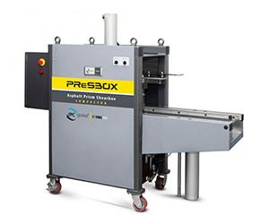 Compactadora PReSBOX