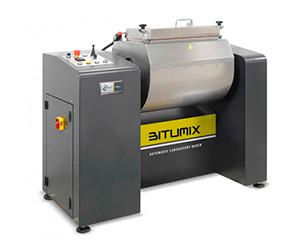 Mezcladora automatica BITUMIX