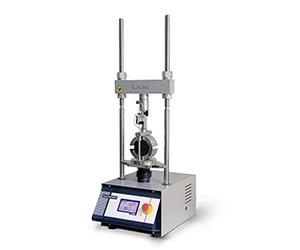 MULTISPEED ensayo universal automático con control digital de velocidad con pantalla táctil y adquisición de datos