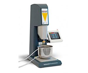 Penetrómetro automático