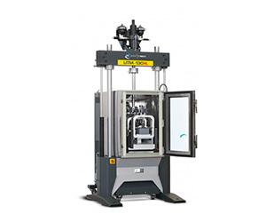Servo-Hydraulic Universal Testing Machines UTM, 130 kN cap.