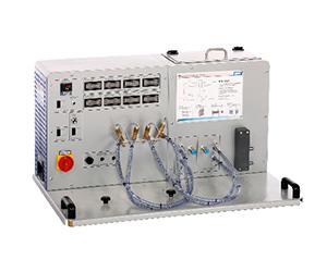 WL 110 Unidad de alimentación para cambiadores de calor