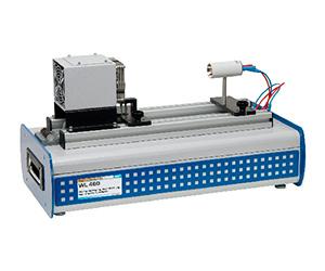 WL 460 Transferencia de calor por radiación