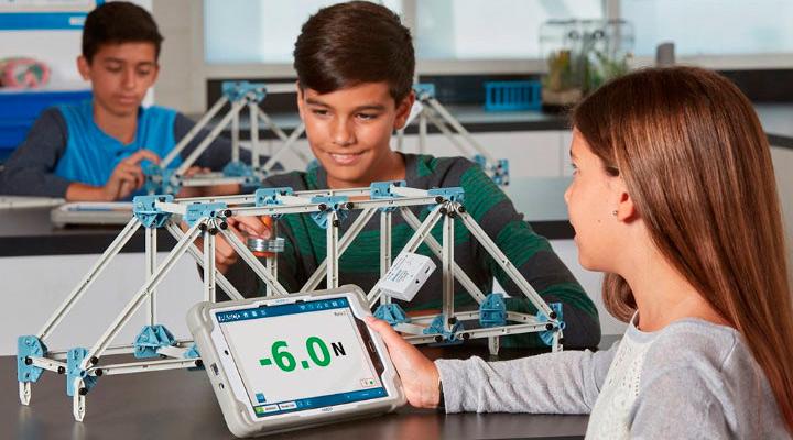 Building Better Bridges kit + labs
