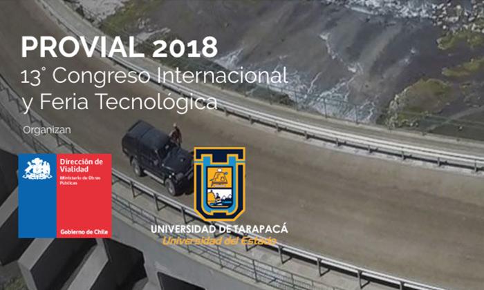 Arica y Parinacota del 06 al 08 de Agosto 2018